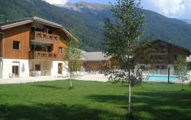 Residence Le Grand Tetras 1