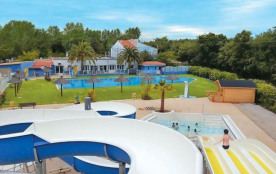 Camping Argeles Vacances, 33 emplacements, 187 locatifs