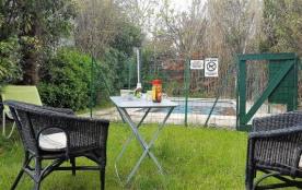 Villa avec piscine 6 personnes