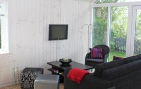 Maison pour 3 personnes à Esbjerg V