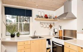 Maison pour 3 personnes à Rømø