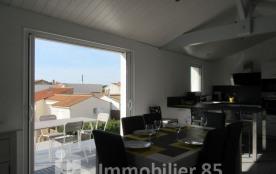 Bel Appartement avec balcon, neuf , très confortable, idéalement situé pour tout faire à pieds