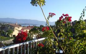 Villa situé à Sagone  à 5 minutes des plages
