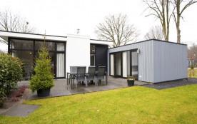 Maison pour 4 personnes à Arnhem