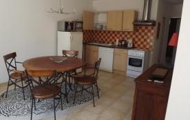 Apartment à SEVERAC LE CHATEAU