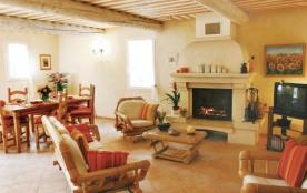 Location Vacances - Pernes les Fontaines - FPV336