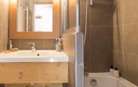 Résidence Les Néreïdes - Appartement 3 pièces 6/7 personnes Standard
