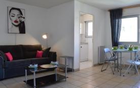 Biarritz (64) - Quartier d'Espagne - Résidence Joffre.