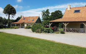 Vacation rental - Maninghem, France