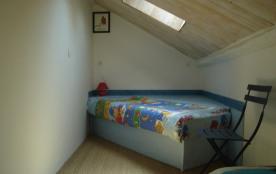 mezzanine/ chambre enfants