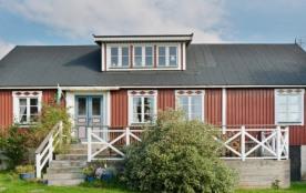 Maison pour 5 personnes à Hällevik