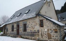 Detached House à LE MONT DORE SANCY