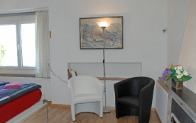Studio pour 1 personnes à Ronco sopra Ascona