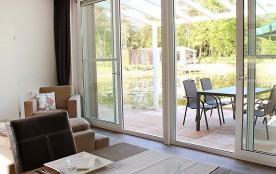 Maison pour 3 personnes à Ijhorst