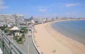 FR-1-331-44 - APPARTEMENT les sables d'olonne - magnifique vue sur la baie