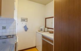 Résidence Les Mouflons I et II - Appartement 2 pièces 3/5 personnes