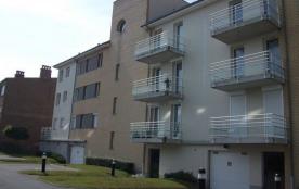 Appartement à louer sur Malo Les Bains