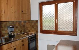 Appartement pour 2 personnes à Breganzona