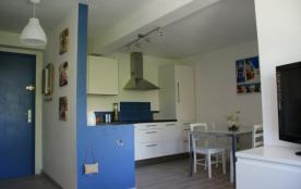 Appartement Côte d'Azur à deux pas des plages