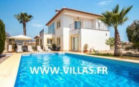 Villa AB MADEIROS