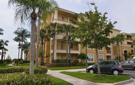 Appartement pour 4 personnes à Orlando