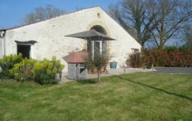 Location gite 100 m2 en Vendée - Saint-Gervais