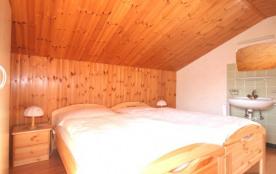 Appartement pour 3 personnes à Randa