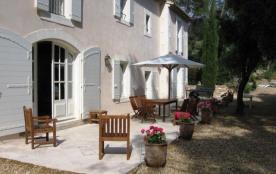 Le Mas du Séquier est une luxueuse et ravissante maison de vacances avec une piscine privée. Elle est située dans un ...