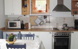 Maison pour 4 personnes à Alsvåg