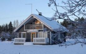 Studio pour 3 personnes à Kittilä, Levi