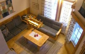 Studio pour 3 personnes à Inari