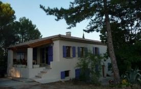 Detached House à SAINT MARTIN D'ARDECHE
