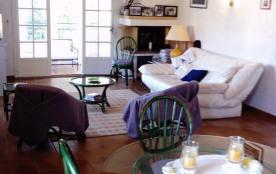Séjour - salon salle à manger