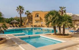 Appartement pour 4 personnes à Ghasri