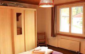 Appartement pour 3 personnes à Lenzerheide
