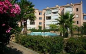 Résidence Emeraude - Appartement 2 pièces de 32 m² environ pour 4 personnes, à 800 m de la plage ...