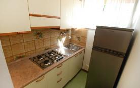 Maison pour 3 personnes à Lignano Riviera