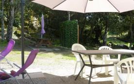 A L OMBRE DES CHENES ET PRES DE LA MER A FILITOSA (à 20 Km de Propriano) - Corse du Sud