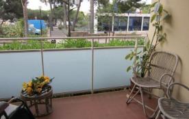 Résidence Le Levant - Appartement 3 pièces situé au cœur du quartier de la Favière, près du Port ...