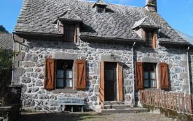 Detached House à LE FALGOUX