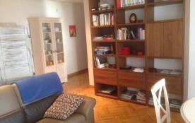 Appartement à Toulouse