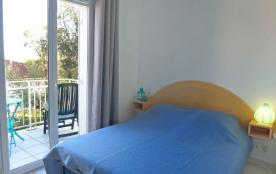 Appartement pour 4 personnes à Saint Aygulf