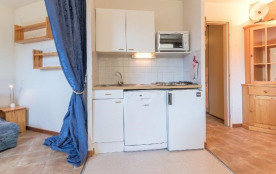 Appartement 2 pièces 5 personnes (ROBE17)