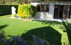 Le jardin 100m2 avec hamac