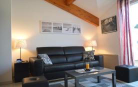 Capbreton (40) - Centre Ville - Résidence Camijeanne. Studio - 32 m² environ - jusqu'à 2 personne...