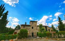Villa Ulivo e Edera
