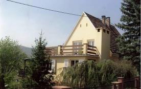 Detached House à NIEDERBRONN LES BAINS