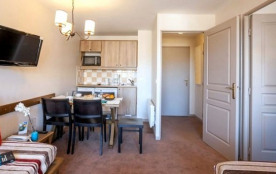 Appartement 5 pers. Albane A303