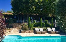 Villa à MARSEILLE
