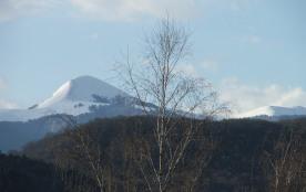 Le mont aspet 1848 M